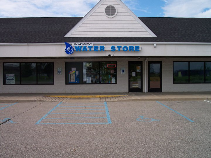 The RK Water Store